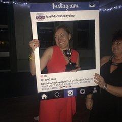 End Of Season Awards Night 2017 - The Winners!