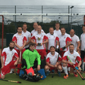 Mens 1XI beat Old Loughts Loppers 2 - 7