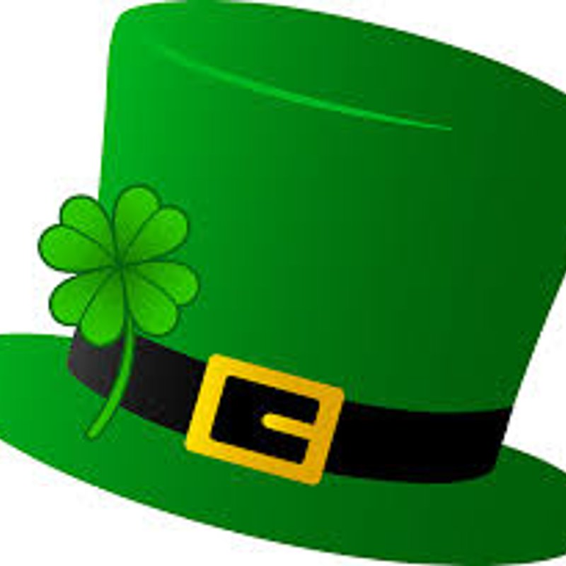 SCRFC St Patrick's Day Party
