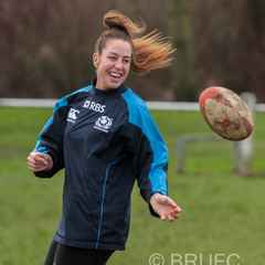 Caroline Collie called into Scottish Ladies 7s squad