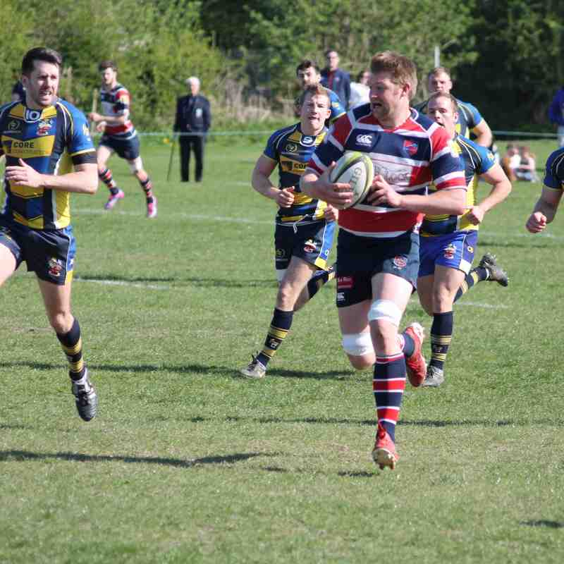 Grove 17-19 Swindon