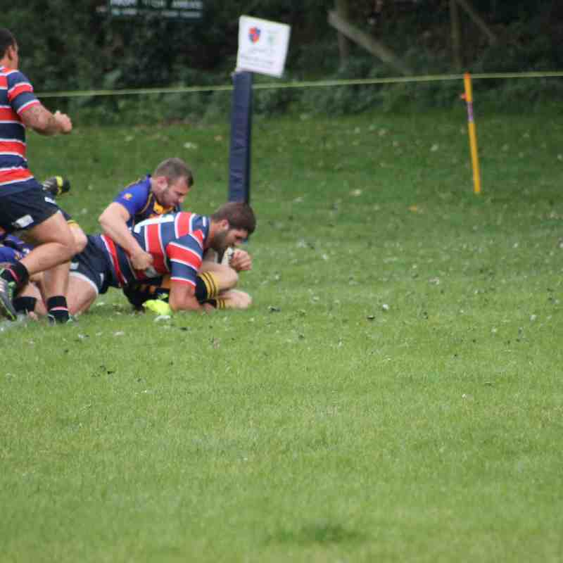 Grove 35- 20 Swindon