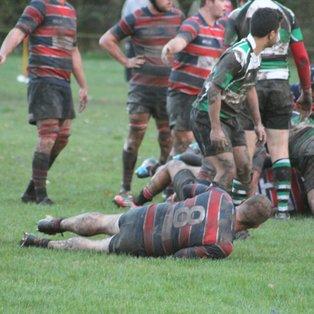 Grove (17) vs. High Wycombe(7)