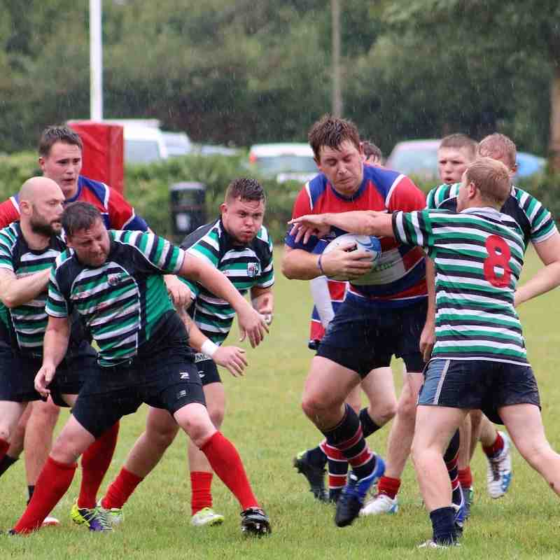 Grove II v Oxford 1XV September 3 2016