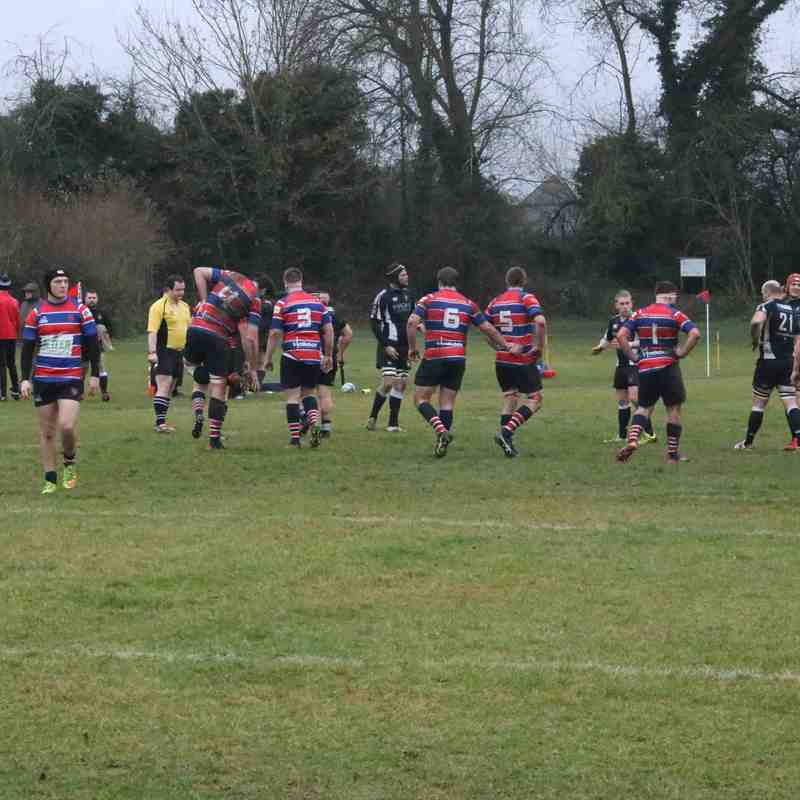 Grove RFC v Royal Wootton Bassett RFC 10 Dec 2016