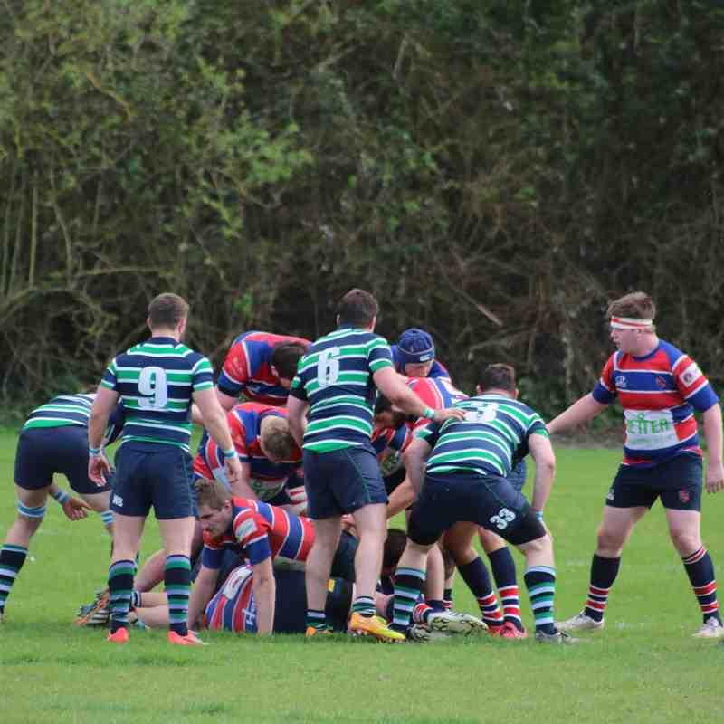 Grove RFC v Reading Abbey April 1 2017