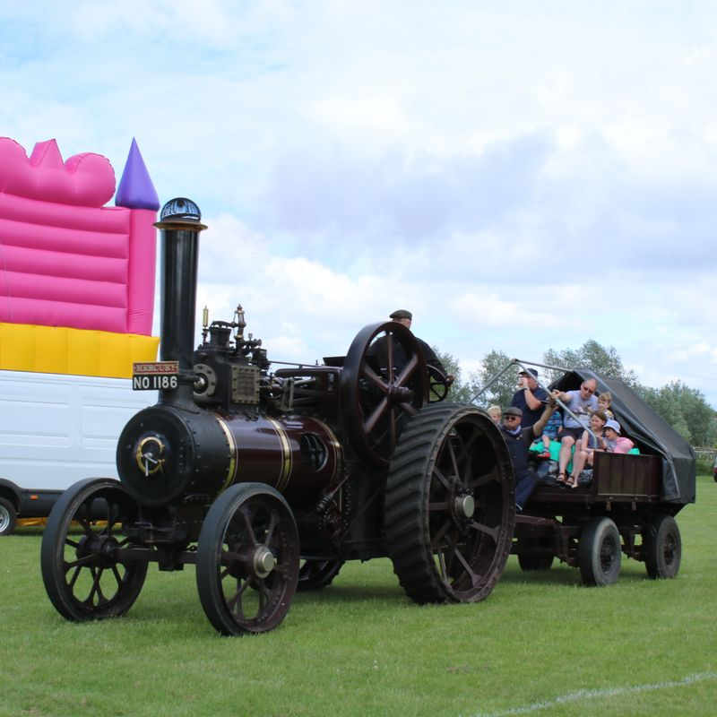 Grove and Wantage Extravaganza 2017(3)