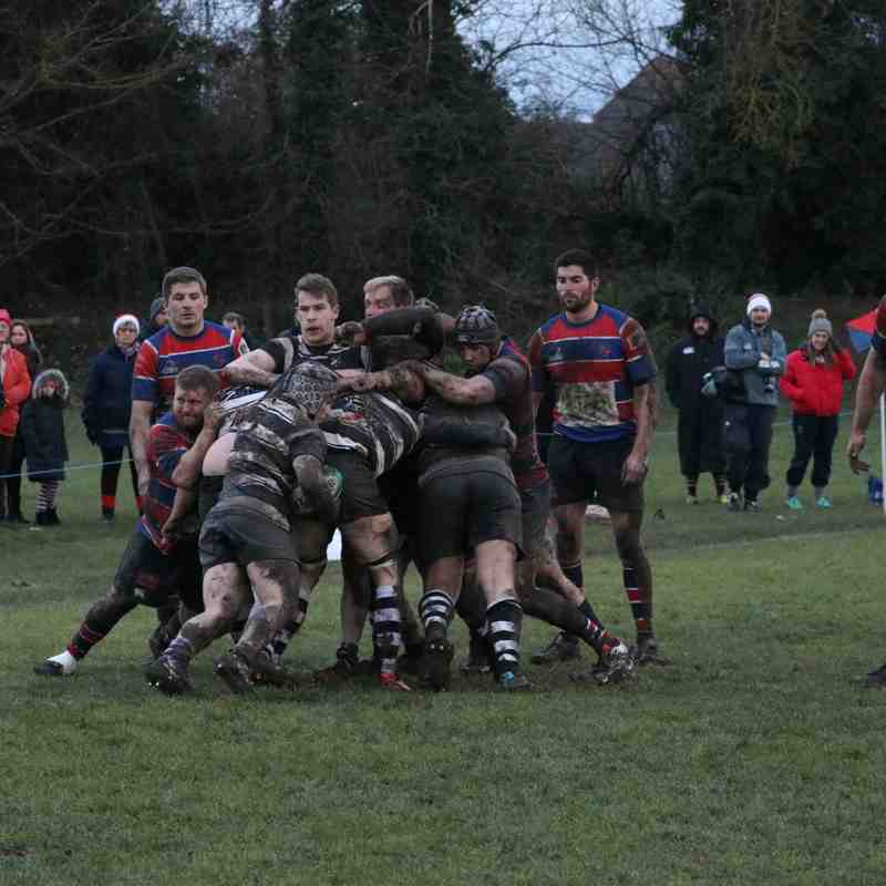 Grove v Stratford Upon Avon 16 Dec 2017