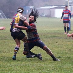 Grove II v Oxford Harlequins 20 January 12018