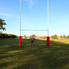 Grove RFC III v Oxford RFC II 29 September 2018