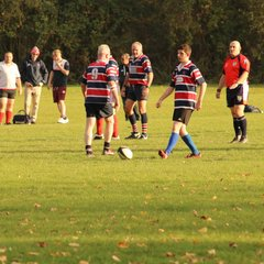 Grove III v Banbury III 20 October 2018