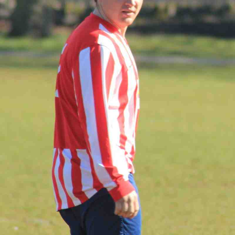 Spartan Rangers FC V Aston