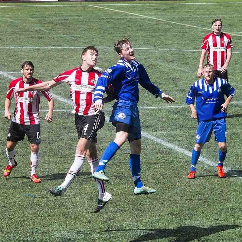 Widnes FC vs Altrincham FC Set 2