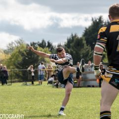 Elland 4 - Featherstone Lions 55, May 14th 2016