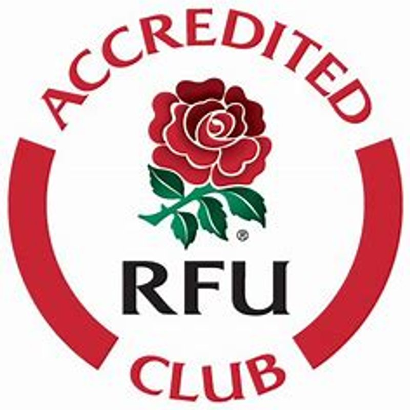 RE-ACCREDITATION