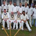 Oxted and Limpsfield CC - 2nd XI 41 - 262/7 Old Whitgiftians CC - 2nd XI