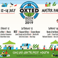 2019 Oxted beer festival tickets available