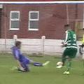 Matthews Double Sees Vics Defeat United