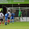 Skelmersdale United 0 Kendal Town 2