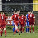 Unbeaten United Overcome Ossett Town