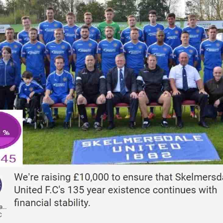 United Crowdfund Gains Momentum