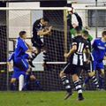 United Held By 10-Man Colls