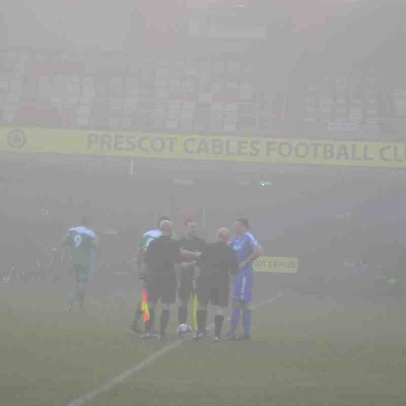 Brighouse Town (H) by Less Gallop