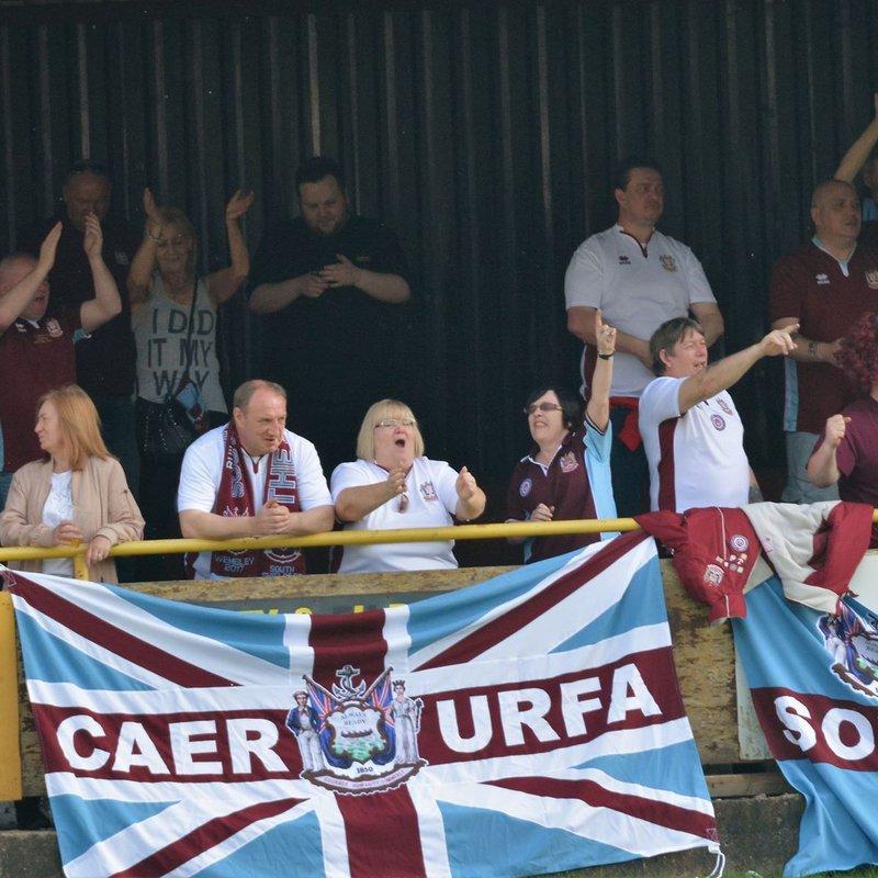 Thank You South Shields