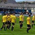 Bakkor Belter Ends United Losing Run
