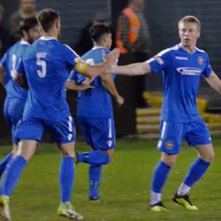 United Edged by Radcliffe