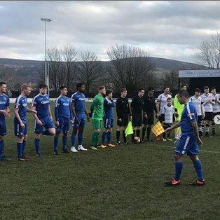 Mossley Edge Unlucky United