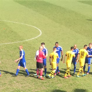 United Lose Out To Colls