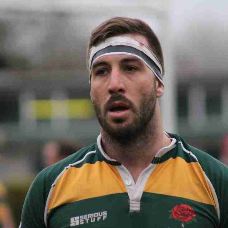 Fairwell to Two Servants of Barnes Rugby Club