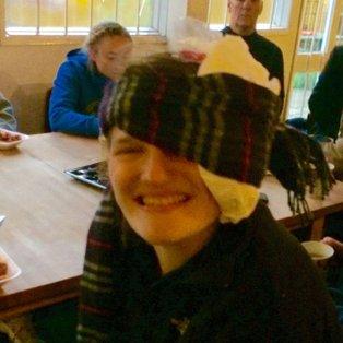 Barnes Ladies vs Sutton and Epsom Ladies (22nd November 2015)