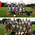 Barnes ladies 7s tournament - 23rd April at Barn Elms Playing Fields