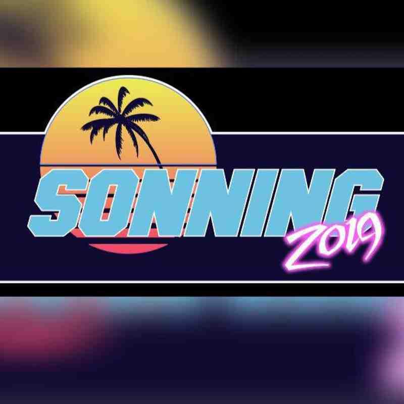 Sonning Tour 2019