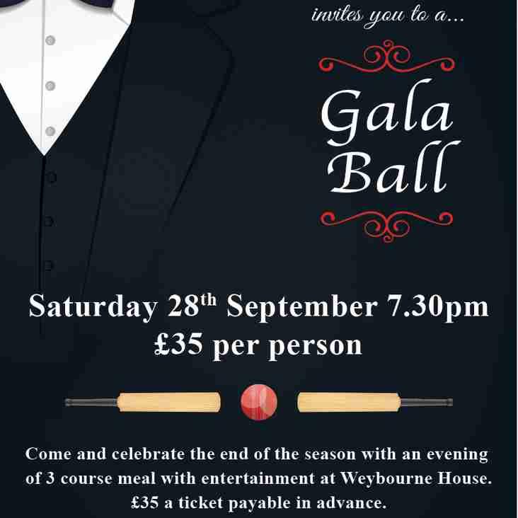 Ripley CC Gala Ball