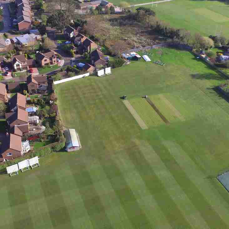 April Cricket Newsletter