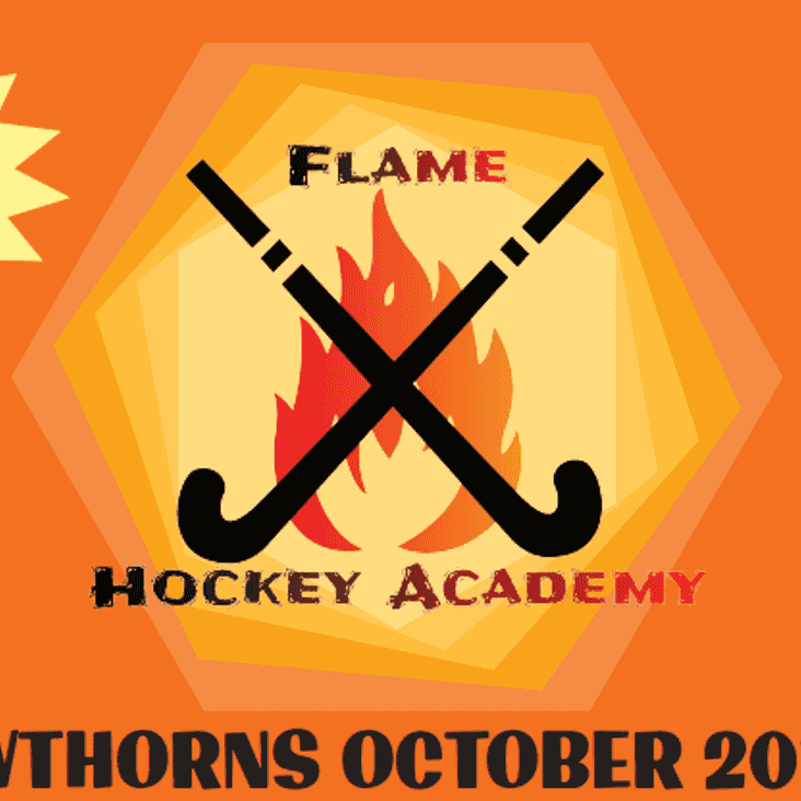 Flame Hockey Academy - half-term camp