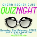Quiz Night (Senior club)