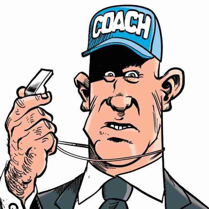 Coach required