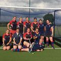 COWHC Ladies 2s vs Surbiton Ladies 9s - 10th Mar 2018