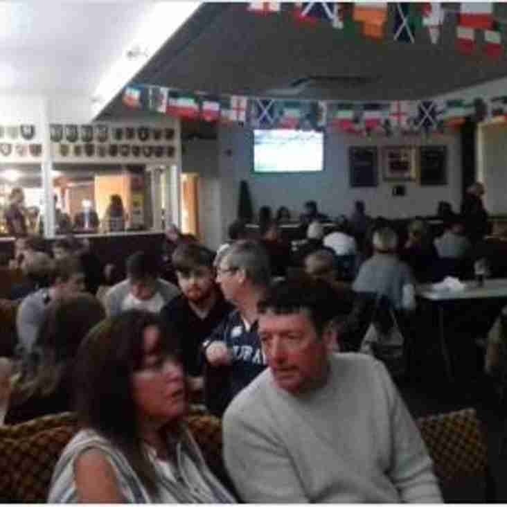 LAST WEEKEND OF 6 NATIONS ACTION