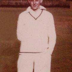 Albert Hill 1925-2016