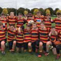 Bicester Rugby Union Football Club vs. Bicester Rugby Union Football Club