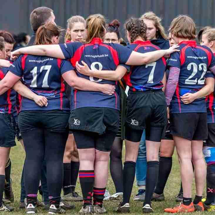 Rugby Spelers Gezocht!