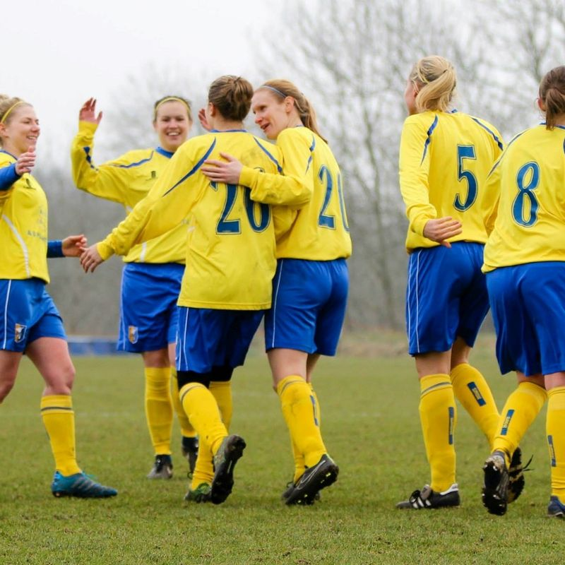 Mansfield Town LFC Development lose to Sherwood Youth Ladies FC 1 - 5