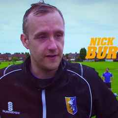 Interview with Nick Burton