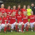 NERWFL League Cup Final 2017