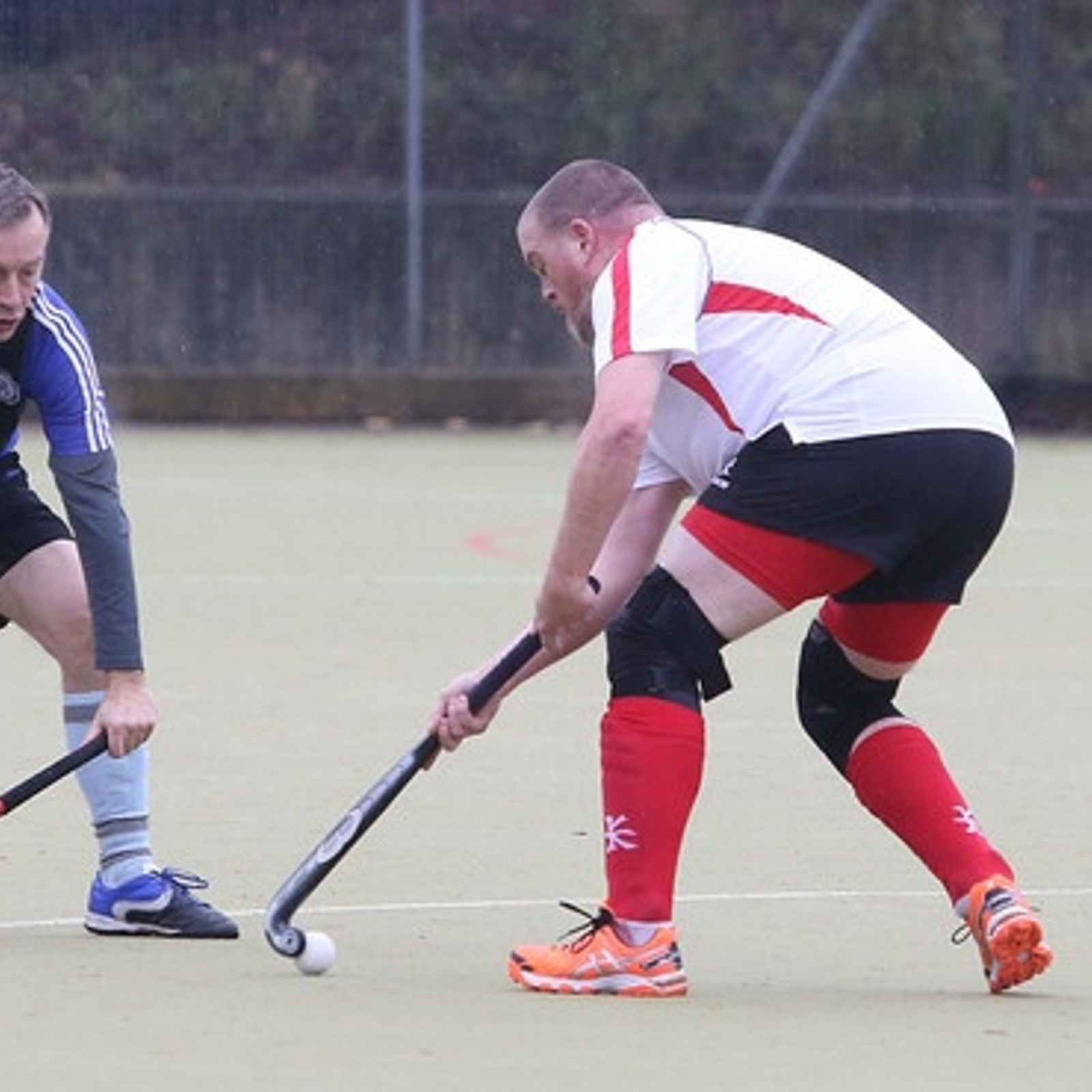 Physical match ends in defeat for M2s